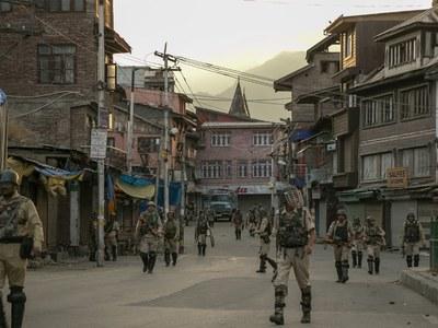 IOK lockdown: Punjab govt observes 'Black Day' today