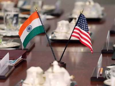 India signs key defence deal with US amid China standoff