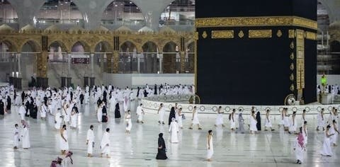 Pakistan to start accepting Umrah applications from Nov 1