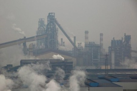 China eyes launch of emissions trading scheme over next five years, official says