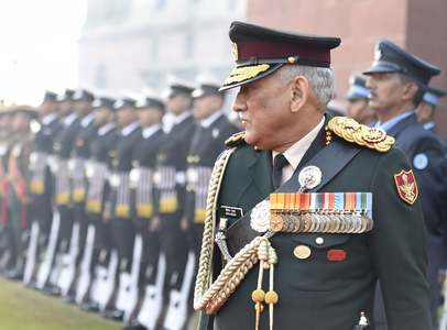 Indian military to be restructured under five theatre commands to contain Pakistan, China threat