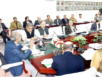 ECC approves extension of power purchase agreement with Iran
