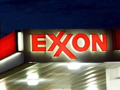 Exxon Mobil's fading star: no longer the biggest US energy company