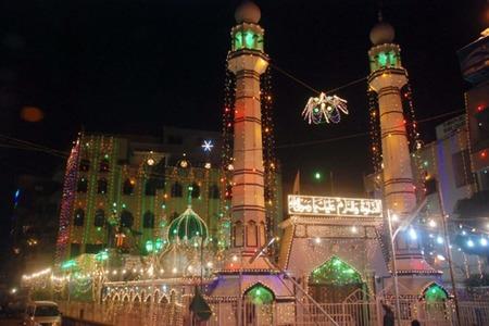Eid Milad-un-Nabi (PBUH): Elaborate security arrangements made for processions
