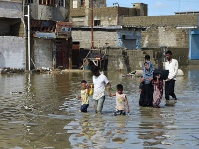 FPSP-III to improve approaches to flood management