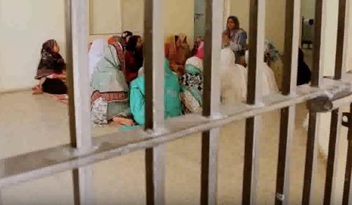 Govt grants special remission to prisoners on Eid Miladun Nabi