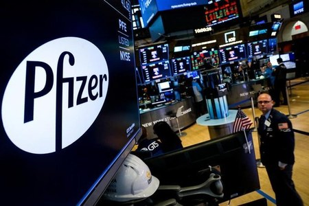 U.S. approves combination of Pfizer's Upjohn and Mylan