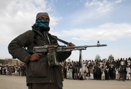 Afghan government releases 5600 Taliban prisoners, as peace negotiations continue to stall