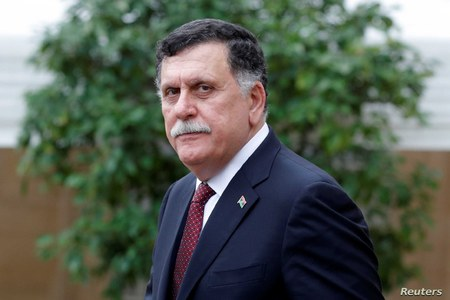 Libyan Prime Minister retracts resignation, amidst ongoing Intra-Libyan political dialogue