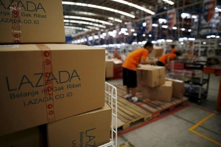 Alibaba-owned Lazada Reports Data Hack of 1.1 Million Accounts