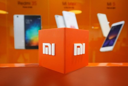 Chinese smartphone maker Xiaomi sold more smartphones than Apple