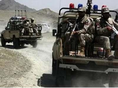 Security forces foil major terrorist activity in Southern Balochistan: ISPR