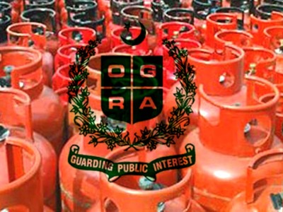 Local LPG price increases by Rs114.05 per 11.8-kg cylinder