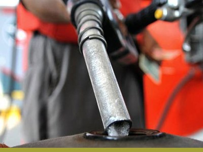 Petroleum products' prices reduced