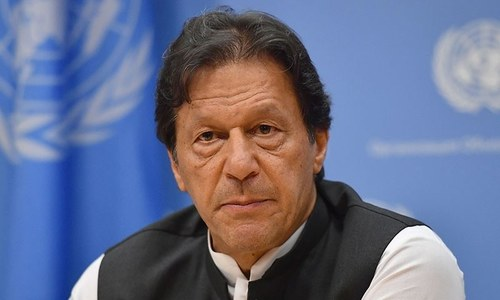 PM arrives in Gilgit-Baltistan