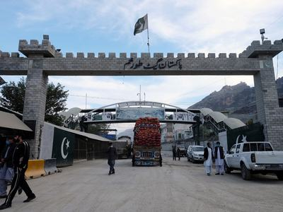 Pakistan's exports to Afghanistan decrease by 13.98pc in Q1