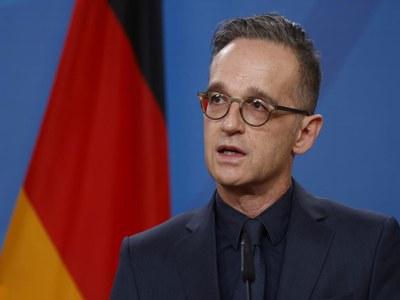 Germany urges 'new deal' in relations with US after vote
