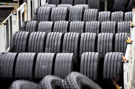 The General Tyre and Rubber