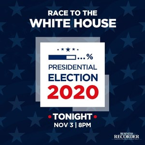 U.S. Presidential Election 2020: Trump and Biden go head-to-head as polls open
