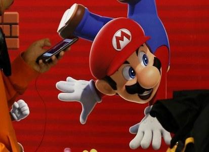 Super Mario, Pokemon creator profits soar amid COVID pandemic
