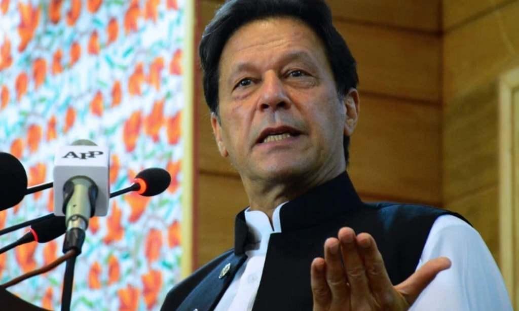 PM Imran vows to transform Pakistan into welfare state