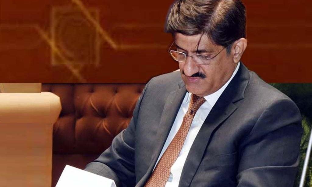 Karachi, Hyderabad see rapid increase in COVID-19 cases: CM Sindh