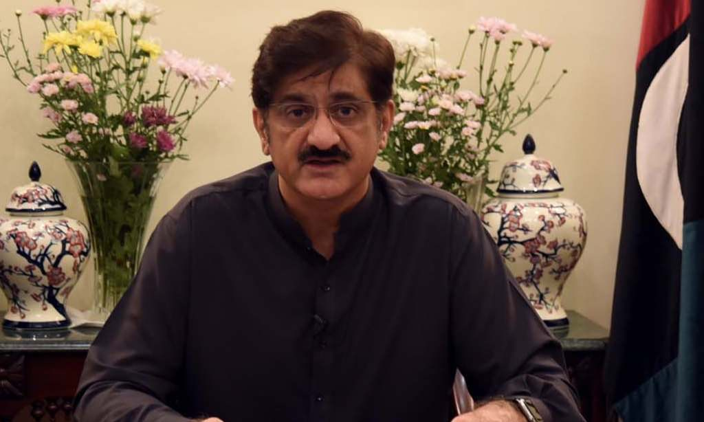 COVID-19 claims 3 lives, infects 579 in Sindh: CM Sindh orders strict implementation of SOPs