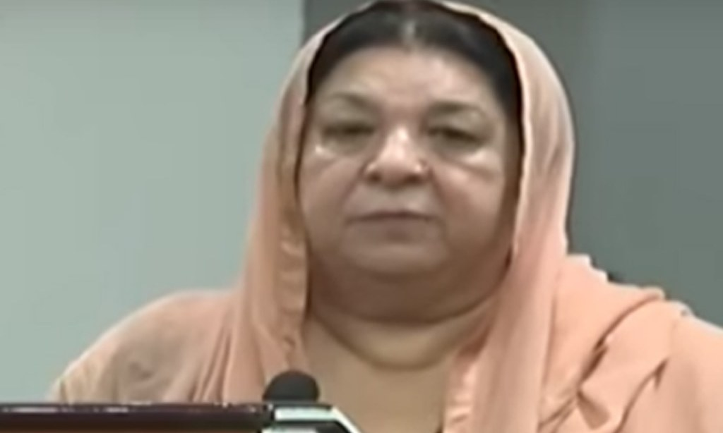 Govt striving hard to facilitate masses: Minister