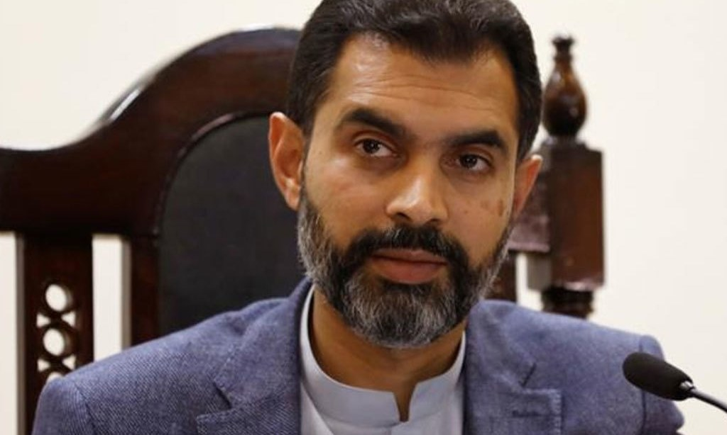 New SBP policy on ECIB soon, says Dr Reza Baqir
