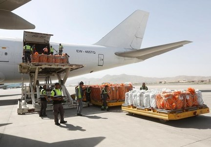 All-cargo air service launched linking ASEAN, China & Pakistan