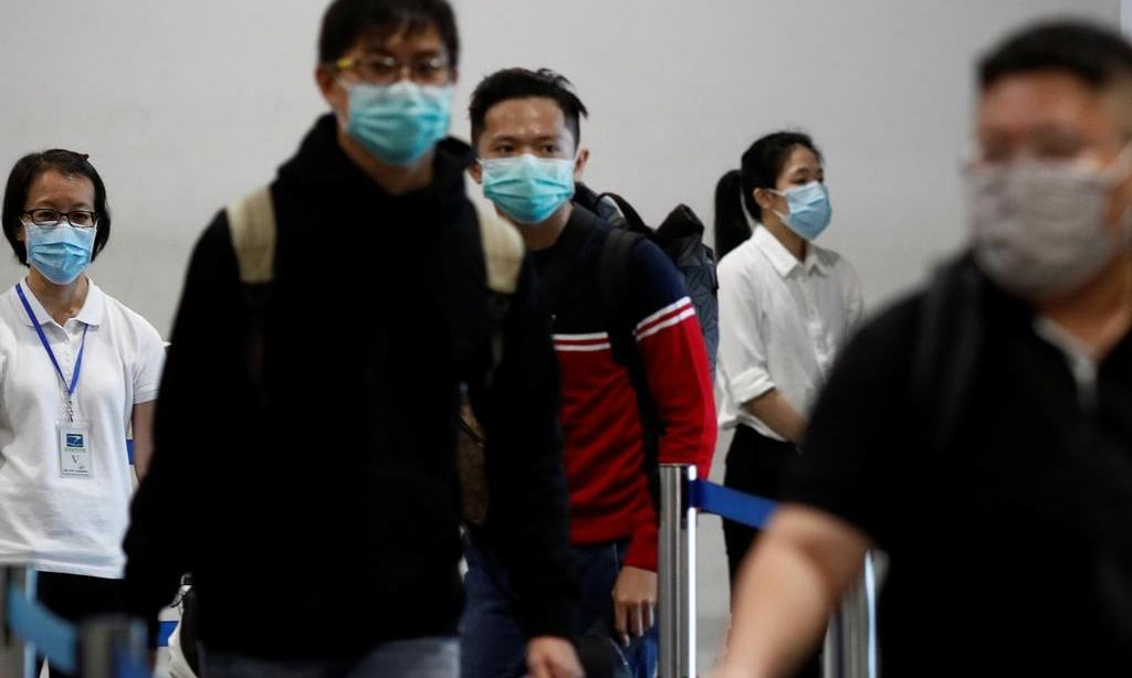 Malaysia extends partial lockdown by a month as COVID-19 cases spike