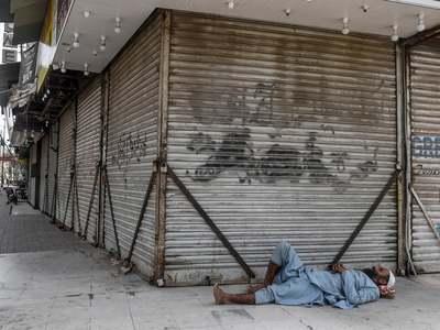 Islamabad administration seals five more neighborhoods