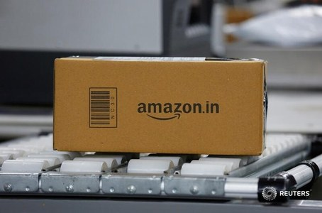 Amazon expands in Brazil, riding e-commerce boom set off by COVID-19 distancing