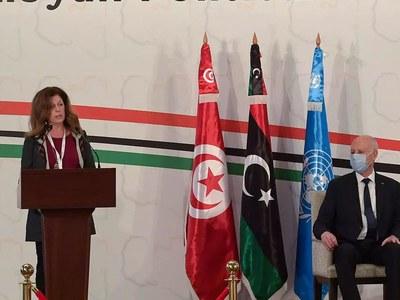 UN launches new Libya talks amid cautious optimism