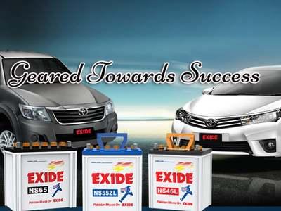 Exide Pakistan Limited
