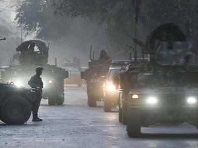 Key Al-Qaida leader killed in intelligence based operation in northern Afghanistan