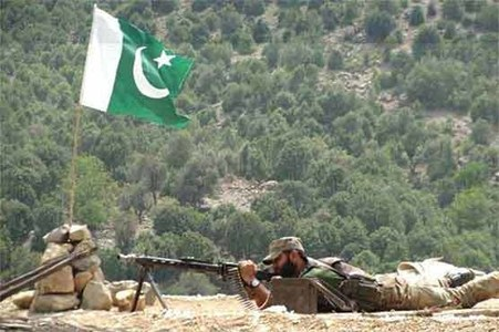 Civilian martyred, three injured in unprovoked firing by Indian troops at LoC