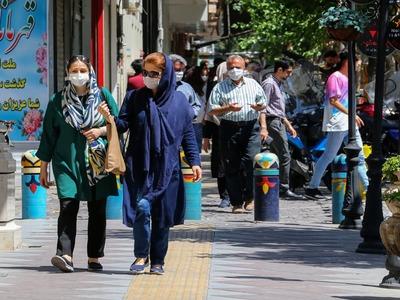Iran considering total lockdown in Tehran
