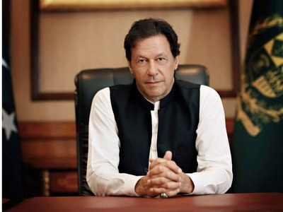 PM breaks ground of development projects; inaugurates Daar-ul-Ehsaas for orphaned, poor children