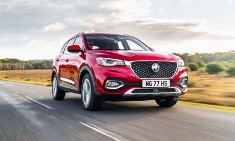 Bookings for Morris Garages SUVs (MG HS) Have Started in Pakistan