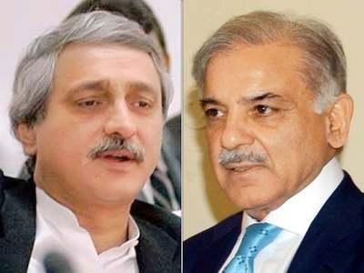 Money laundering, fraud charges: FIA registers FIR against Shehbaz Sharif, Jahangir Tareen