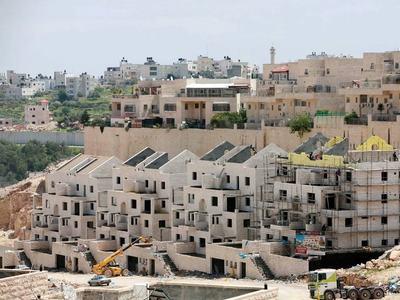 Israel advances plans for new Jerusalem settler homes