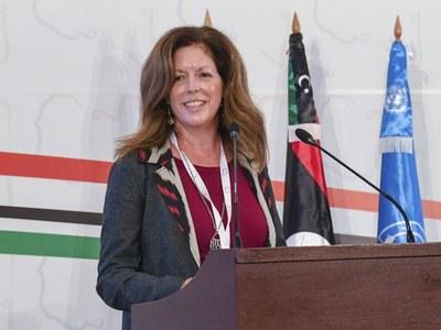 UN-led Libya talks enter final day