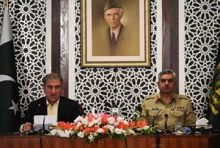 Afghanistan 'strongly rejects' Pakistan's claims on use of Afghan territory against it