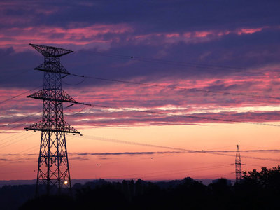 Sizing up industrial electricity relief