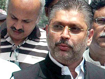 Sharjeel Memon tested positive for COVID-19