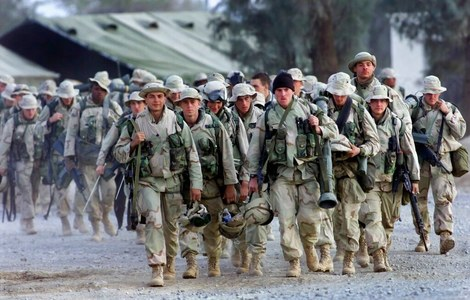 Trump poised to settle for partial Afghan withdrawal, despite Pentagon shakeup