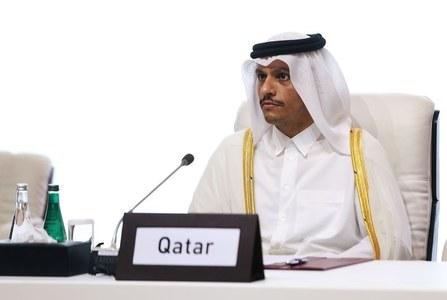 Qatar FM says normalisation undermines Palestinian statehood efforts