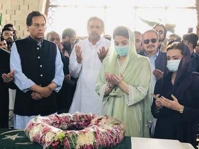 Sloganeering at Quaid's tomb: Court adjourns hearing of plea seeking cancellation of Safdar's bail
