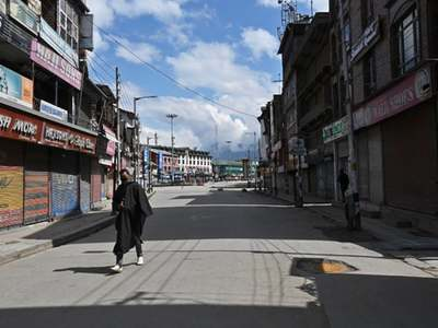 AJK to impose 15-day lockdown to curb spread of COVID-19